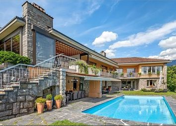 Thumbnail 7 bed detached house for sale in Vevey, Switzerland