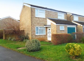 Thumbnail 4 bed detached house for sale in Avocet Way, Banbury