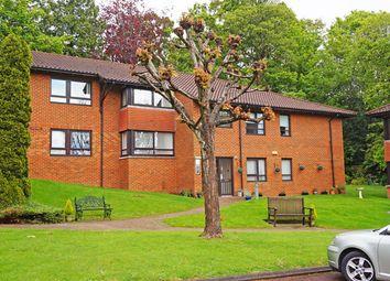 Thumbnail 2 bed flat for sale in Glenside Court, Tygwyn Road, Penylan, Cardiff