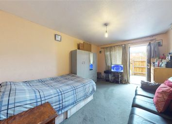 Thumbnail 3 bed flat for sale in Staveley Close, London