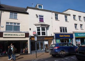 Thumbnail Commercial property for sale in 102 High Street, Newport, Isle Of Wight
