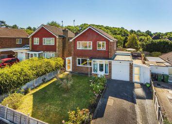 Thumbnail 3 bed detached house for sale in Stonny Croft, Ashtead