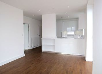 Thumbnail 1 bed flat to rent in Victory Parade, Plumstead Road, Royal Arsenal Riverside