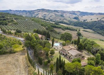 Thumbnail 7 bed villa for sale in Pomarance, Pisa, Toscana