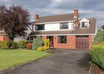 Thumbnail 4 bedroom detached house for sale in 12, Kensingvale, Ballyclare