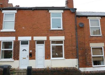 Thumbnail 2 bed terraced house to rent in King Street, Brimington, Chesterfield