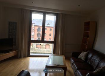 2 bed flat to rent in Dock Street, Leeds LS10