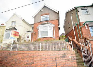 Thumbnail 2 bed terraced house for sale in Cambrian Avenue, Gilfach Goch, Porth