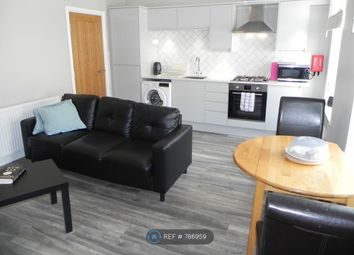 2 bed flat to rent in First Floor, Hull HU5