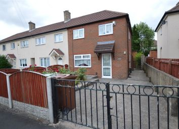 Thumbnail 2 bed terraced house for sale in Eastwood Garth, Leeds, West Yorkshire
