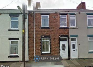 Thumbnail 3 bed terraced house to rent in Brunel Street, Ferryhill