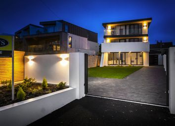 Thumbnail 5 bed detached house for sale in Salterns Way, Poole