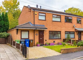 Thumbnail 3 bed semi-detached house for sale in Green Street, Atherton, Manchester