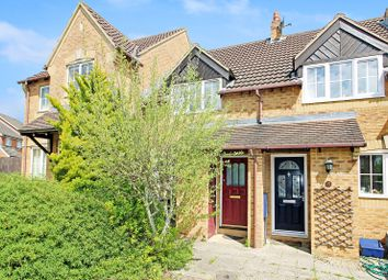 Thumbnail 2 bed terraced house to rent in Pavely Gardens, Hilperton, Trowbridge