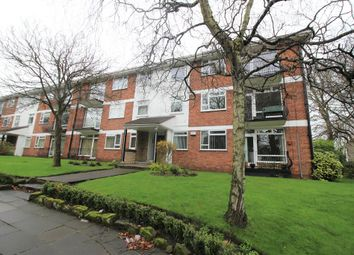 Thumbnail 2 bed flat for sale in Storeton Road, Prenton, Wirral