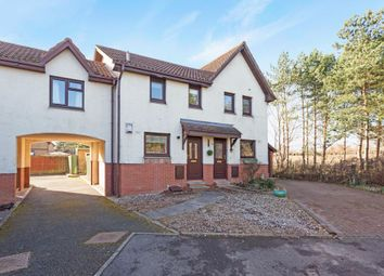 Thumbnail 2 bed semi-detached house for sale in 2 Backdean Road, Dalkeith