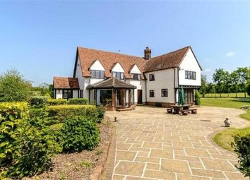 4 bed detached house for sale in Colliers End, Ware, Hertfordshire SG11