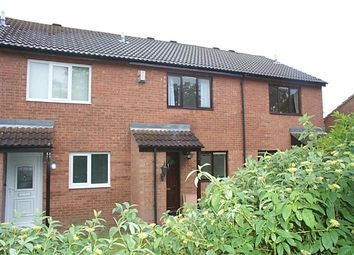Thumbnail 2 bed property to rent in Clayhill, Two Mile Ash, Milton Keynes