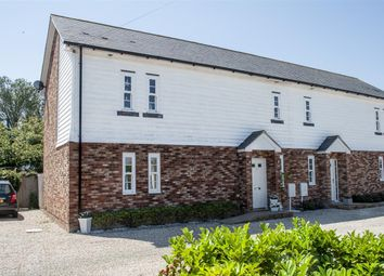 3 bed semi-detached house for sale in Applegate Court, Appledore, Kent TN26