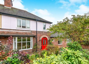 Thumbnail 4 bed semi-detached house for sale in Tithe Barn Road, Stafford