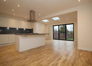 Thumbnail 5 bed property to rent in Broadfields Avenue, Edgware