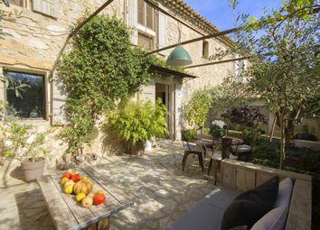 Thumbnail 4 bed property for sale in Maussane Les Alpilles, Bouches Du Rhone, France