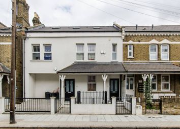 Thumbnail 3 bed property to rent in Fernlea Road, Balham