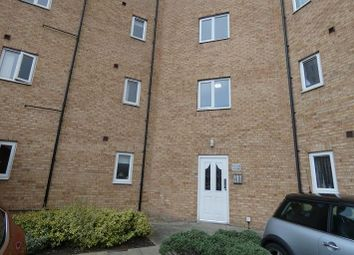 Thumbnail 2 bed flat for sale in Plover House, Mears Beck Close, Morecambe