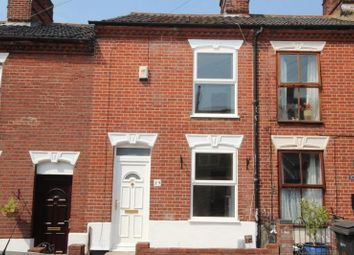 Thumbnail 3 bedroom terraced house to rent in Shipstone Road, Norwich