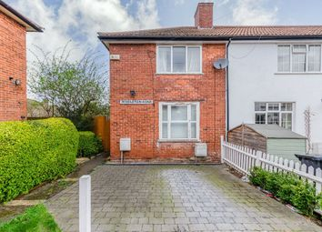 Thumbnail 2 bed end terrace house for sale in Middleton Road, Morden, Surrey