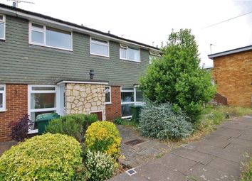 Thumbnail 3 bed terraced house for sale in Stile Path, Sunbury-On-Thames, Middlesex