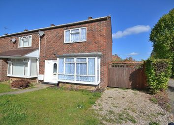 Thumbnail 2 bed detached house to rent in Great Brays, Harlow