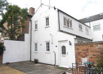Thumbnail 2 bed cottage to rent in Charlotte Street, Leamington Spa