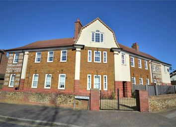 Thumbnail 2 bed flat for sale in York Avenue, Hunstanton