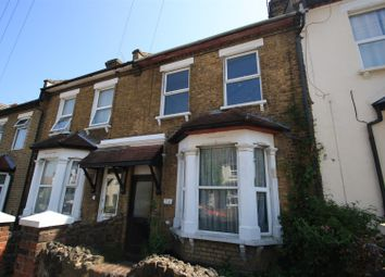 Thumbnail 3 bed terraced house for sale in Shakespeare Drive, Westcliff-On-Sea