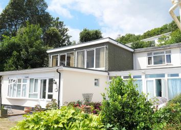 Thumbnail 4 bed flat for sale in Shore Road, Bonchurch, Ventnor, Isle Of Wight.