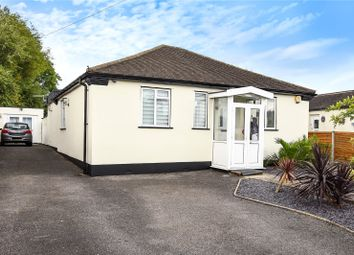 Thumbnail 3 bed detached bungalow for sale in Oundle Avenue, Bushey
