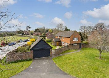 High Street, Penshurst, Tonbridge TN11. 4 bed property for sale
