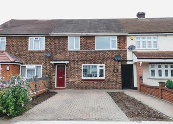 3 bed terraced house for sale in Rosewood Avenue, Hornchurch RM12