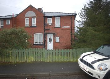 Thumbnail 3 bed semi-detached house for sale in Wellington Street, Milnrow, Rochdale