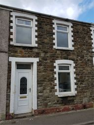 Thumbnail 4 bed terraced house to rent in Pembroke Terrace, Port Talbot, West Glamorgan