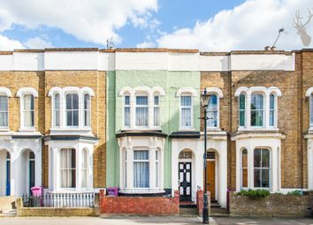 Thumbnail 3 bedroom terraced house for sale in Antill Road, Bow
