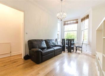 Thumbnail 2 bedroom flat to rent in Greencroft Gardens, South Hampstead