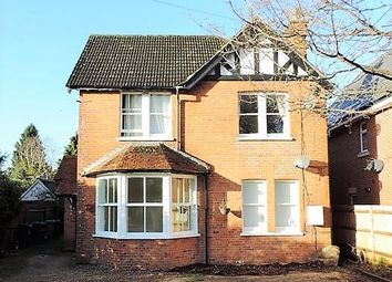 Thumbnail 1 bed flat for sale in Mytchett Road, Mytchett, Camberley