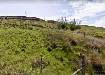 Thumbnail Land for sale in Lephin, Isle Of Skye