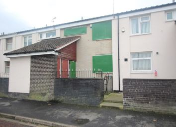 Thumbnail 3 bed terraced house for sale in Boode Croft, Liverpool