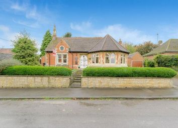 Thumbnail 4 bedroom detached house for sale in Moorend Road, Yardley Gobion, Towcester, Northamptonshire