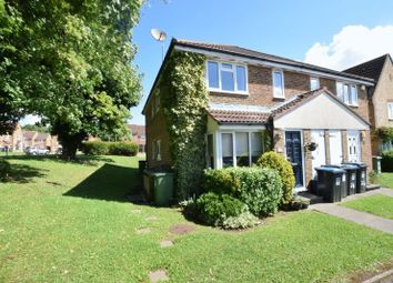 Thumbnail 1 bed terraced house for sale in Slippers Hill, Hemel Hempstead