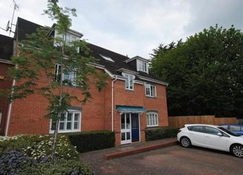Thumbnail 2 bedroom flat for sale in Marlow Court, All Hallows Road, Caversham, Reading