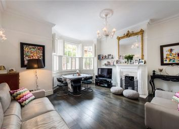Thumbnail 2 bed flat for sale in Earsby Street, London